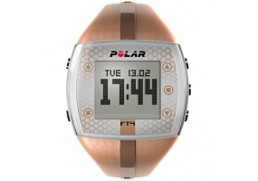 Polar - 90036752 - Heart and Fitness Monitors