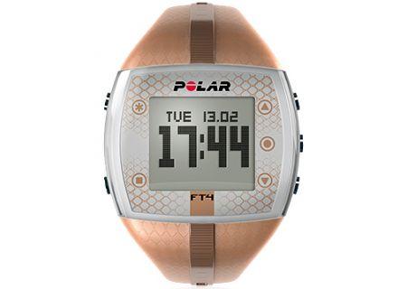 Polar - 90036752 - Heart Monitors & Fitness Trackers