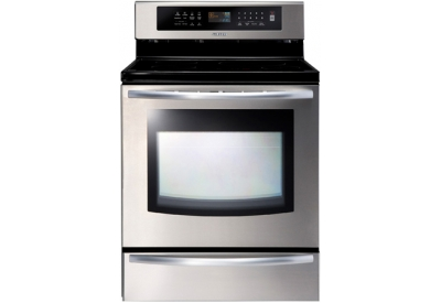 Samsung - FTQ307NWGX - Electric Ranges