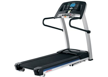 Life Fitness F1 Foldable Treadmill - FTR000001
