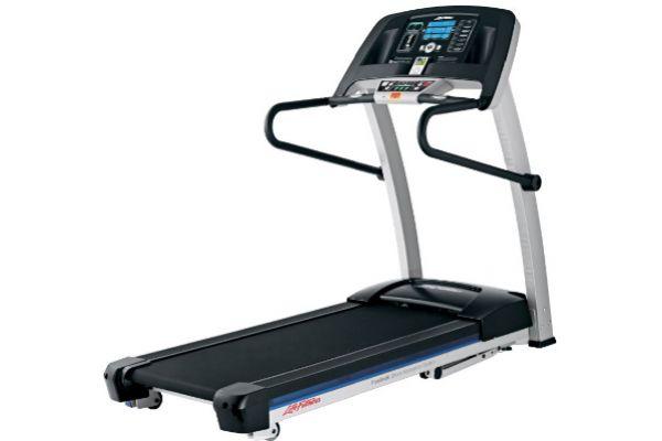 Life Fitness F1 Foldable Treadmill - FTR000001