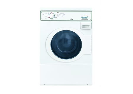 Speed Queen - FGS17AW - Commercial Dryers