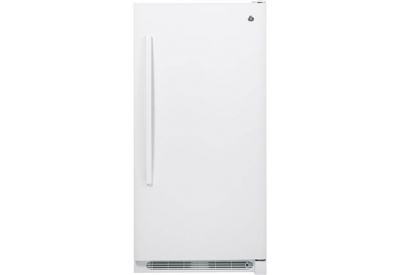 GE - FUF14DHRWW - Upright Freezers