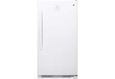 GE - FUF17DHRWW - Upright Freezers