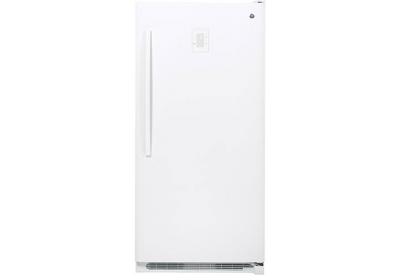 GE - FUF20DHRWW - Upright Freezers