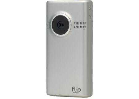 Flip Video - FVM3160S - Camcorders & Action Cameras
