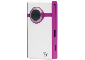 Flip Video - FVU260MG - Camcorders