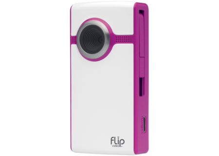 Flip Video - FVU260MG - Camcorders & Action Cameras