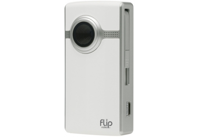 Flip Video - FVU260W - Camcorders