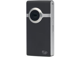 Flip Video - FVU32120B - Camcorders