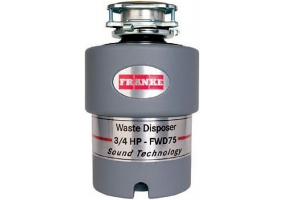 Franke - FWD75 - Garbage Disposals
