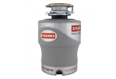 Franke - FWD75R - Garbage Disposals