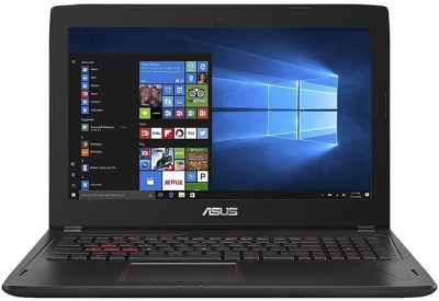 ASUS - FX53VD-RH71 - Laptops & Notebook Computers