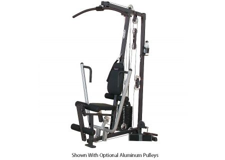 Body-Solid G1S Single Stack Gym - G1S