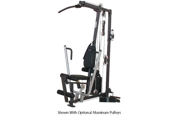 Large image of Body-Solid G1S Single Stack Gym - G1S