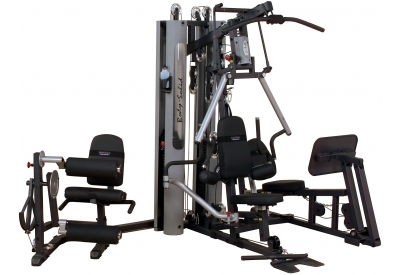 Body-Solid - G10B - Home Gyms
