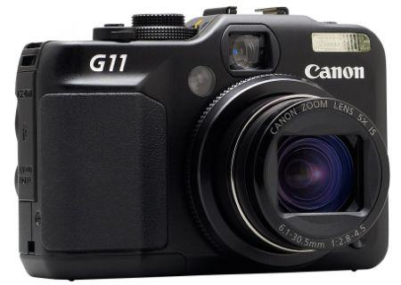 Canon - G11 - Digital Cameras