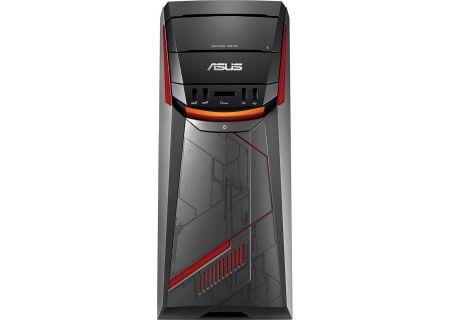 ASUS - G11DF-DBR5-GTX1060 - Gaming PC's