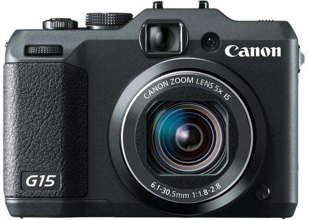 Canon - 6350B001 - Digital Cameras