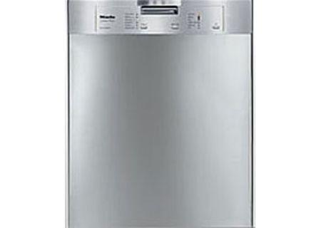 Bertazzoni - G4205SS - Dishwashers