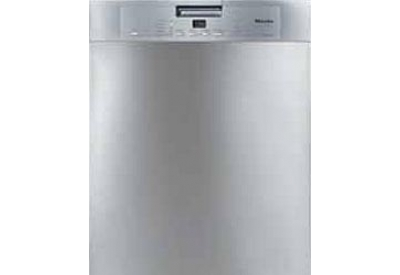 Miele - G4225SCSS - Dishwashers