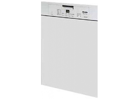 Bertazzoni - G4225SCWH - Dishwashers