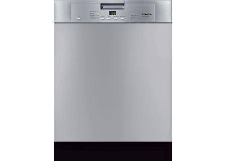 Miele - G4227SCSS - Dishwashers