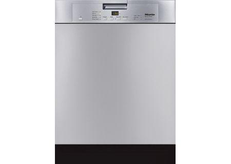 Miele - G4228SCUSS - Dishwashers