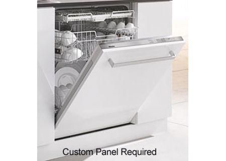 Bertazzoni - G4275SCVI - Dishwashers