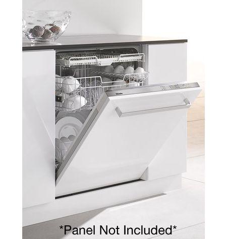miele 24 classic custom panel dishwasher g4286scvi. Black Bedroom Furniture Sets. Home Design Ideas