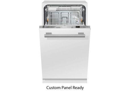 Miele - G 4760 SCVI - Dishwashers