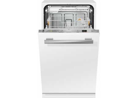 Miele - G 4780 SCVI - Dishwashers