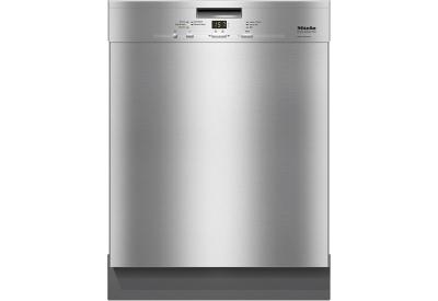 Miele 24 Quot Futura Classic Plus Dishwasher G4925scss