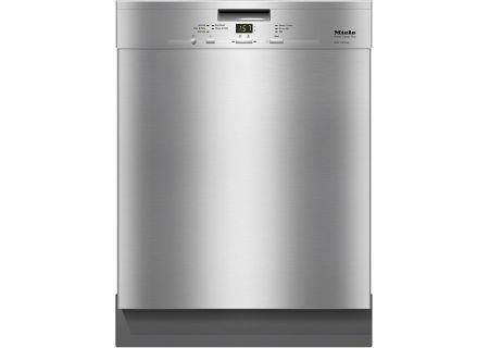 Miele - G4925SCSS - Dishwashers