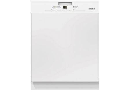 Miele - G4925SCWH - Dishwashers
