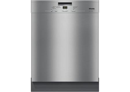 Miele - G4925USS - Dishwashers