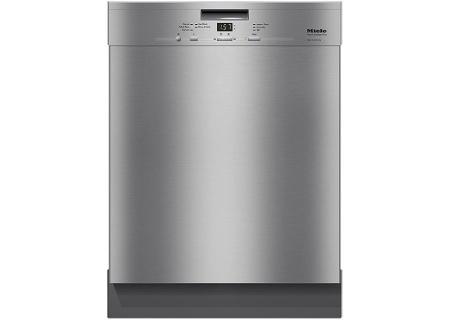 Miele - G4926UCLST - Dishwashers