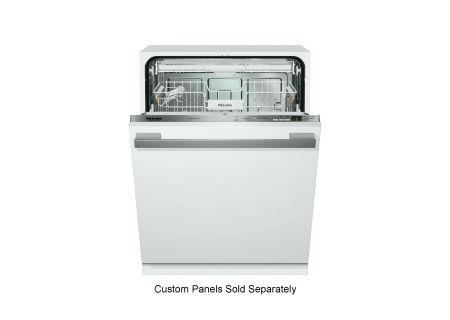 Miele - G4970SCVI - Dishwashers