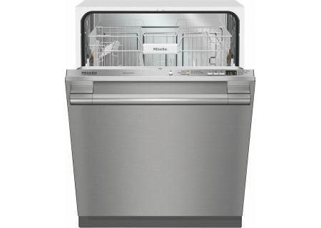 Miele - G 4976 VI SF - Dishwashers