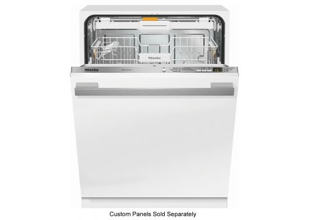 Miele Panel Ready Fully-Integrated Dishwasher - G 4998 SCVI
