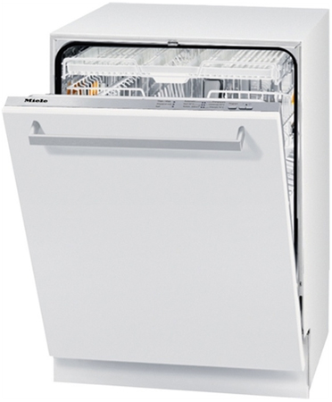 Miele Fully Integrated Full Size Dishwasher G5175scvi Abt
