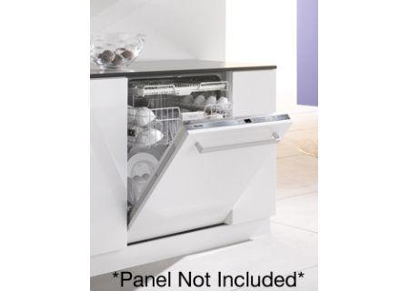"Miele 24"" Crystal Custom Panel Dishwasher - G5285SCVI"