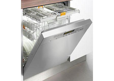 Bertazzoni - G5505SC - Dishwashers