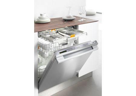 Bertazzoni - G5675SCSFSS - Dishwashers