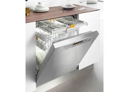 Bertazzoni - G 5705 SC SS - Dishwashers