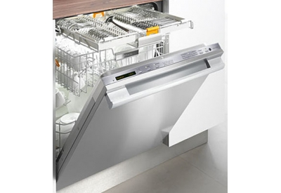 Miele - G 5775 SCSF SS - Dishwashers