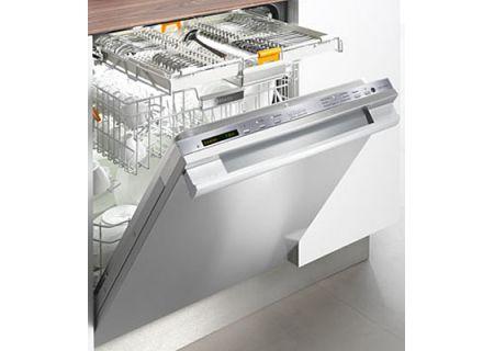 Bertazzoni - G 5775 SCSF SS - Dishwashers