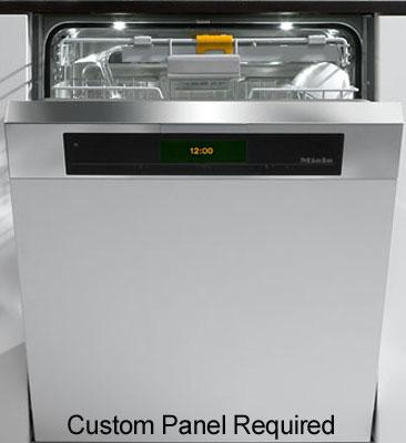 Miele 24 Quot Futura Diamond Plus Dishwasher G 5915 Sci