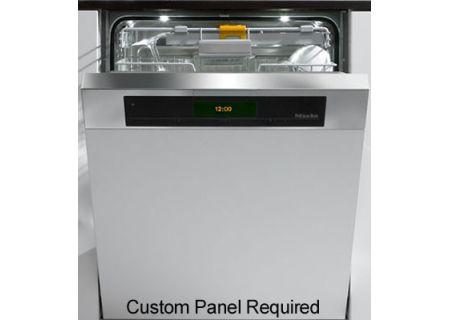 Miele - G 5915 SCI - Dishwashers