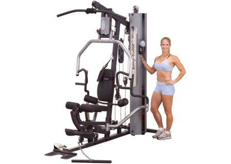 Body-Solid G5S Single Stack Gym - G5S